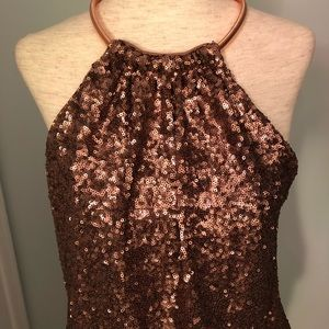 Laundry By Shelli Segal Dresses - LAUNDRY BY SHELLI SEXY SEQUIN EVENING DRESS 4